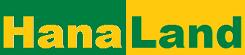 HanaLand Logo